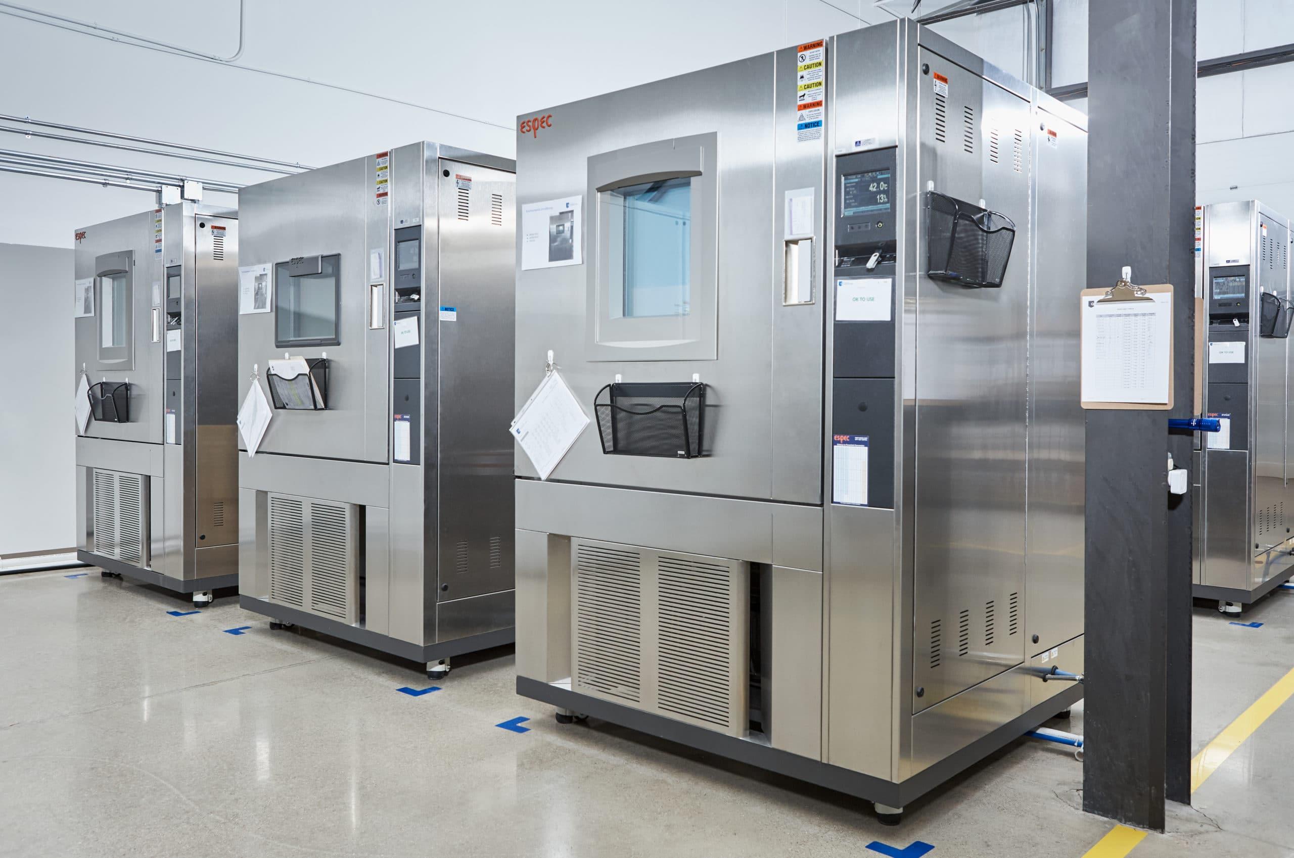environmental conditioning equipment