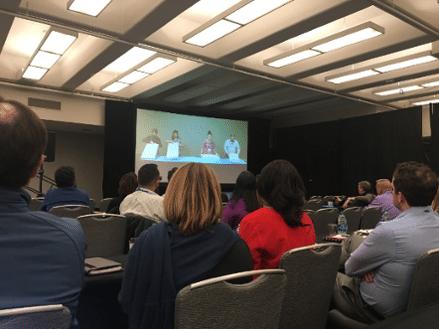HealthPack 2018 nurses panel