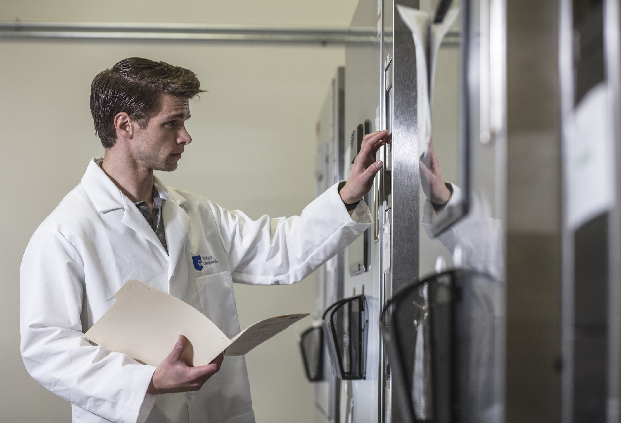 cold chain qualification